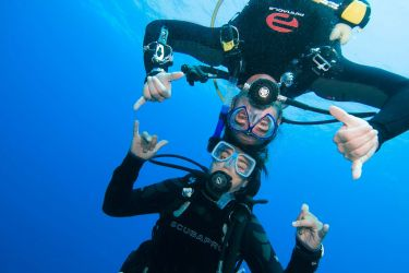 PADI Specialties – Taste the Fun and Adventure